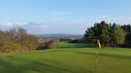 Westwood Golf Club Cover Picture