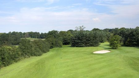 Overview of golf course named Whipsnade Park Golf Club