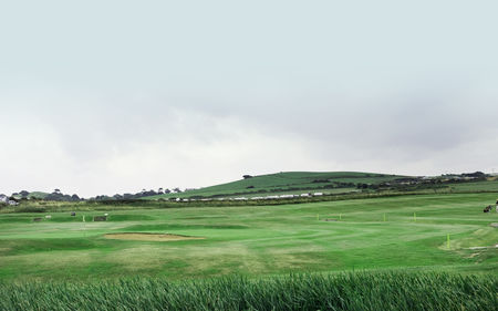 Whitby Golf Club Cover Picture