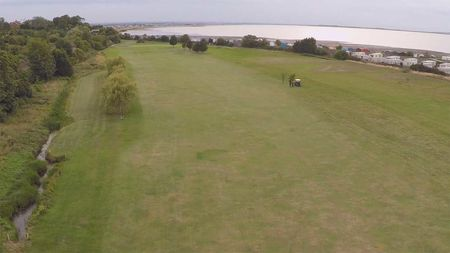 Overview of golf course named Whitstable and Seasalter Golf Club