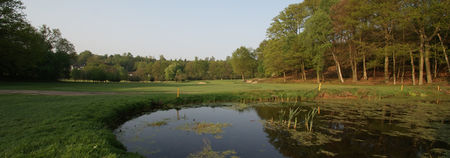 Wildernesse Golf Club Cover Picture
