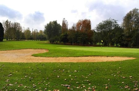 Windmill hill golf club cover picture