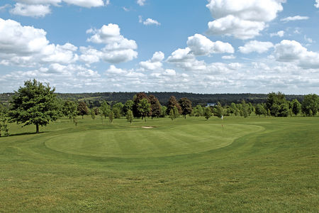 Winter hill golf club cover picture