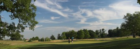Wokefield Park Golf Club Cover Picture