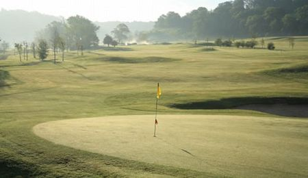 Woldingham Golf Club Cover Picture