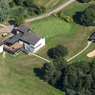 Brandon wood golf club cover picture