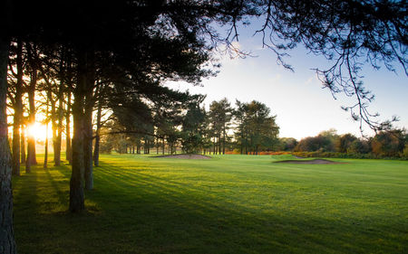 Bristol and Clifton Golf Club Cover Picture