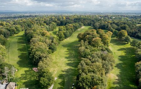 Overview of golf course named Dunham Forest Golf and Country Club
