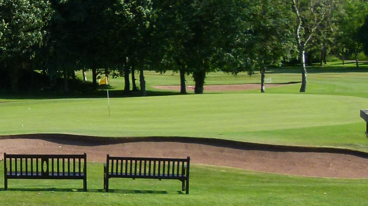 Durham City Golf Club All Square Golf