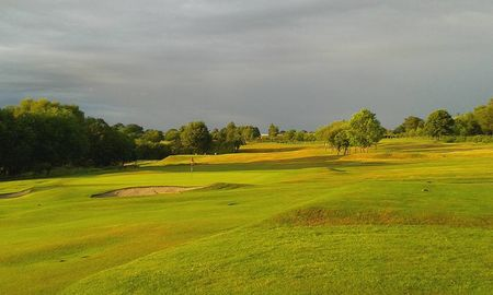 Overview of golf course named East Bierley Golf Club