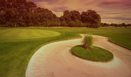 Eccleston Park Golf Club Cover Picture