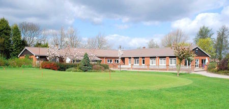 Edwalton Golf Centre Cover Picture