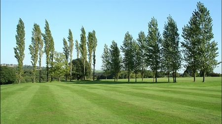 Overview of golf course named Lightcliffe Golf Club