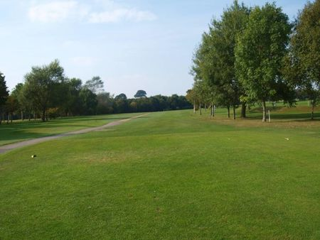 Overview of golf course named Long Sutton Golf Club