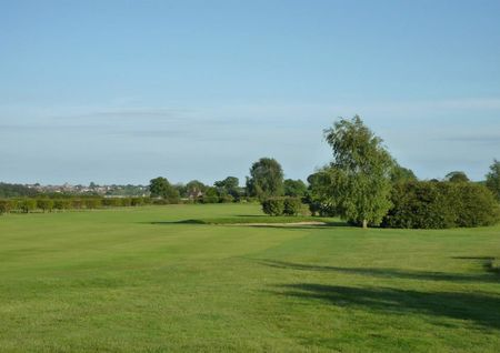 Overview of golf course named Ludlow Golf Club