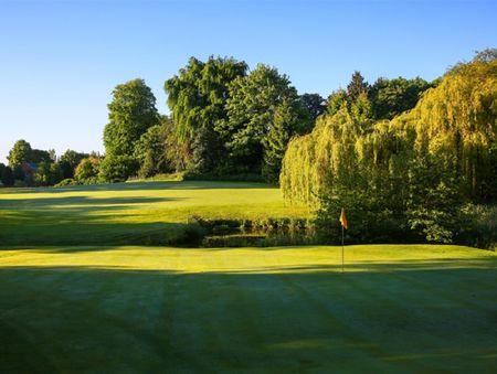 Macdonald Hill Valley Spa, Hotel and Golf Cover Picture