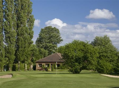 Overview of golf course named Datchet Golf Club