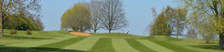Delapre Golf Club Cover Picture