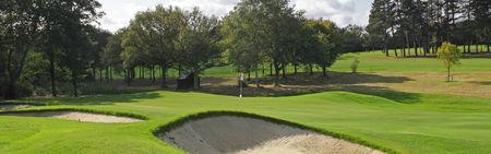 Denham Artisans Golf Club Cover Picture