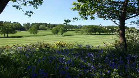 Disley Golf Club Cover Picture