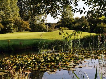 Doncaster Golf Club Cover Picture