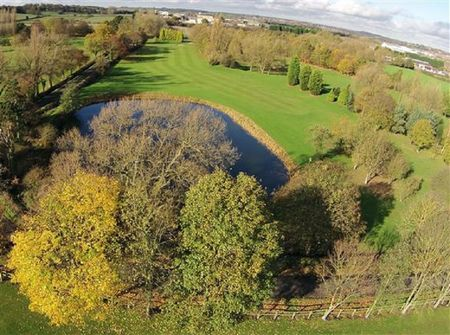 Overview of golf course named Erewash Valley Golf Club