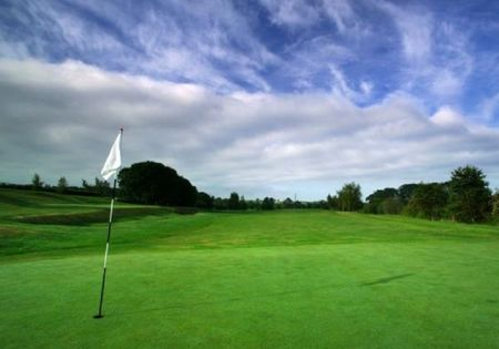 Malton and norton golf club cover picture