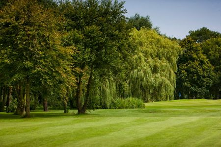 Manor (Laceby) Golf Club Cover Picture