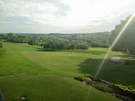 Overview of golf course named Manor (The) Golf Club (Kingstone) Ltd