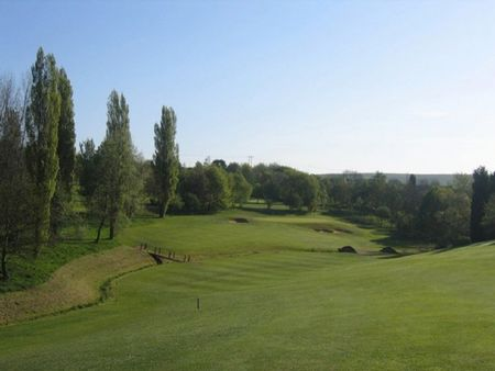 Overview of golf course named Mapperley Golf Club