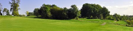 Overview of golf course named Mardyke Valley Golf Club