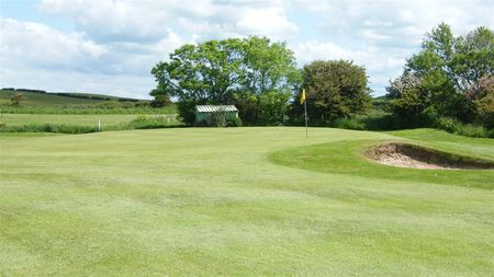 Overview of golf course named Maryport Golf Club