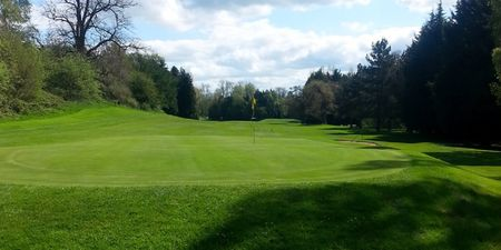 Overview of golf course named Masham Golf Club