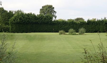 Overview of golf course named Mattishall Golf Club