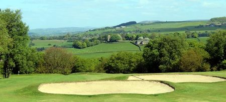 Overview of golf course named Mellor and Towncliffe Golf Club
