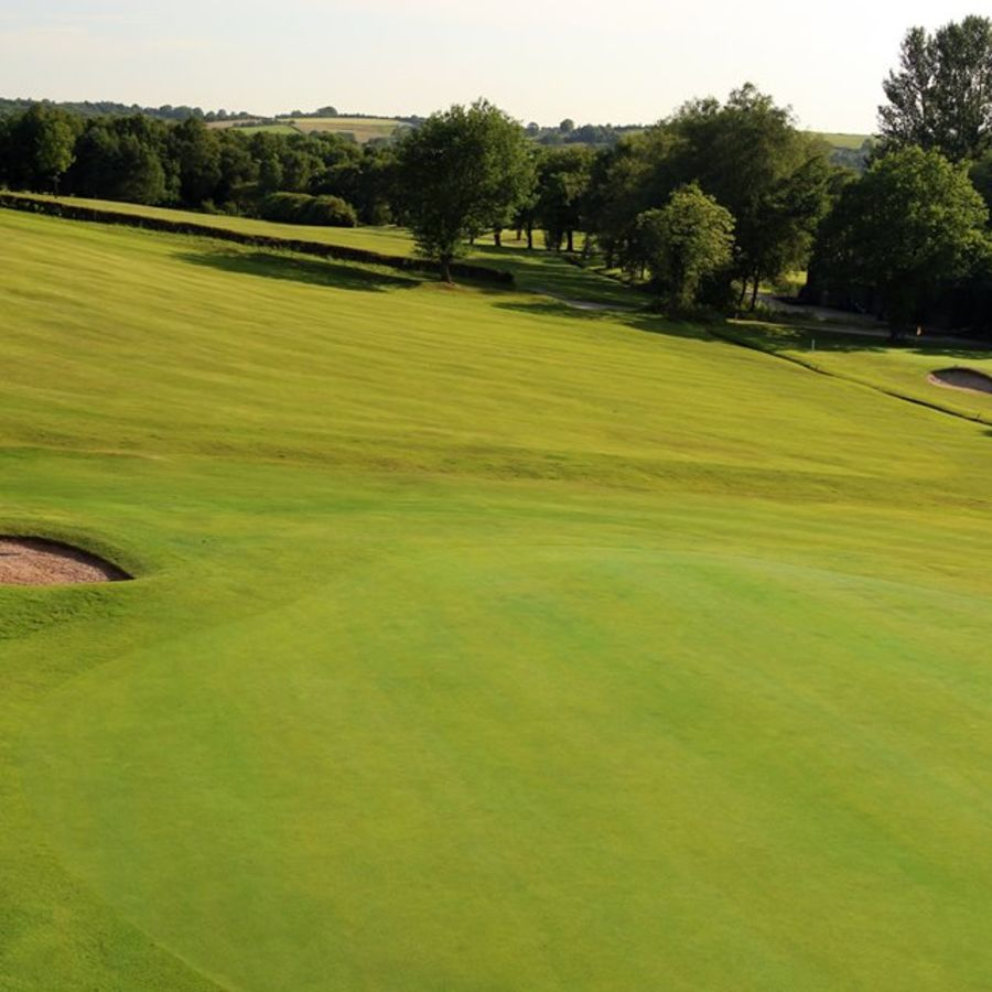 Mellor and Towncliffe Golf Club - Golf Course - All Square Golf