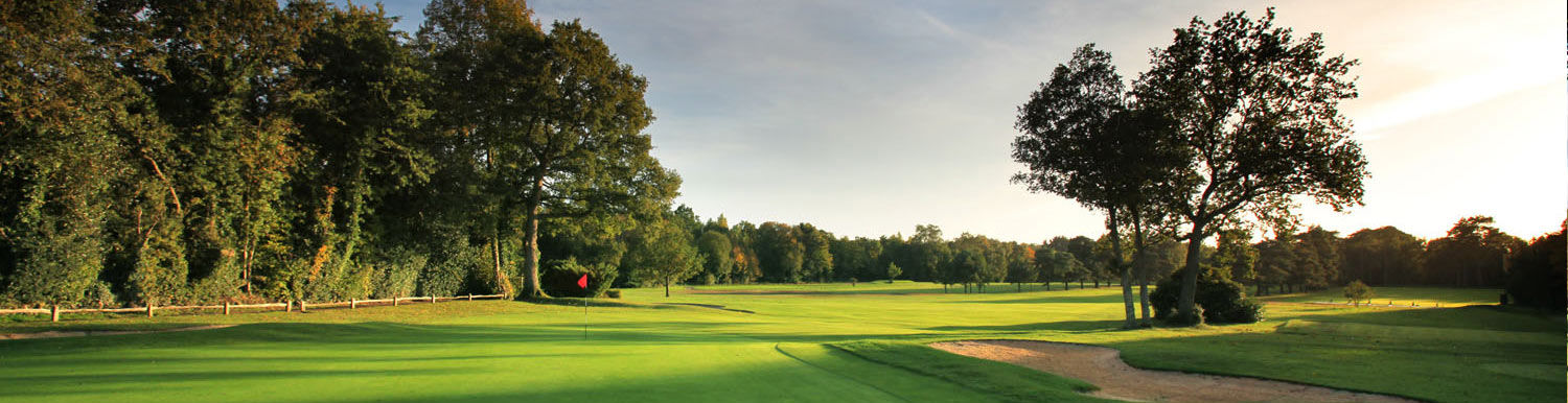 Copthorne golf club cover picture