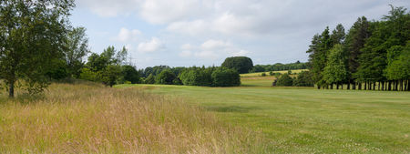 Overview of golf course named Cotswold Hills Golf Club