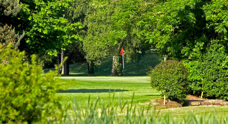 Cottingham Golf Club Cover Picture