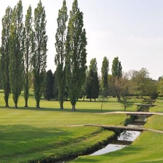 Coventry hearsall golf club cover picture