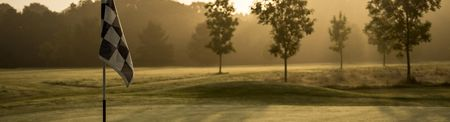 Crane valley golf club cover picture