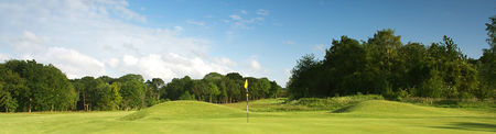 Croham hurst golf club cover picture