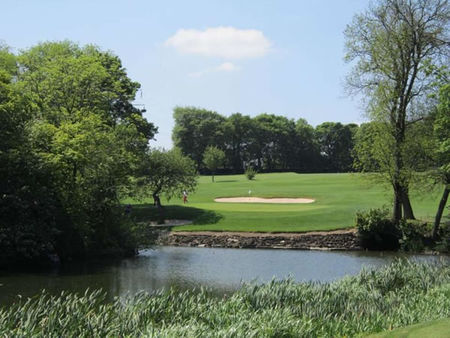 Crow Nest Park Golf Club Cover Picture