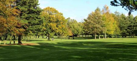 Overview of golf course named Driffield Golf Club