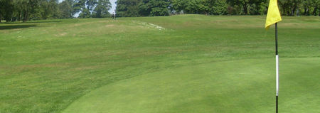 Overview of golf course named Dudley Golf Club (Lancashire)