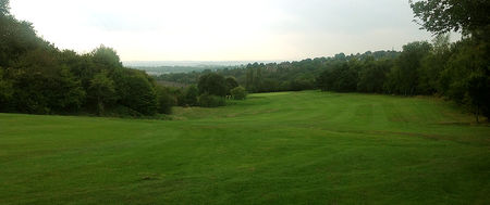 Dudley Golf Club (Worcestershire) Cover Picture