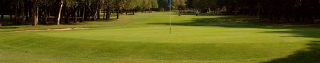Poulton Park Golf Club Cover Picture