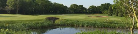 Prenton golf club cover picture