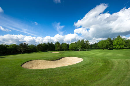 Broke Hill Golf Club Cover Picture