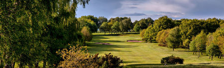 Overview of golf course named Bulwell Forest Golf Club
